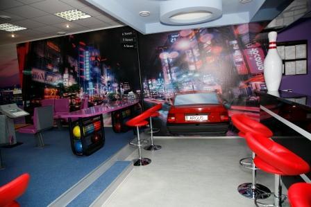 Бос казино Argus в Харкові-Фото Роман Казино Рояль Флемінг